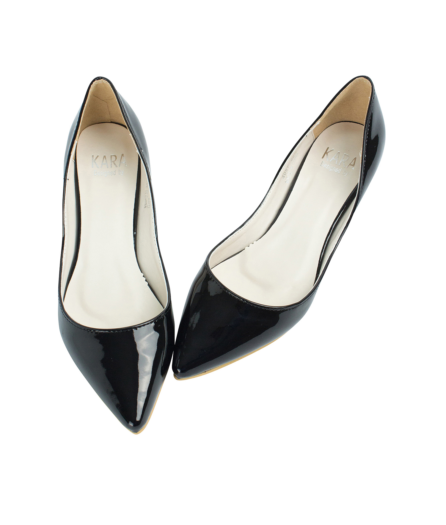 preowned wedding shoes photo - 1