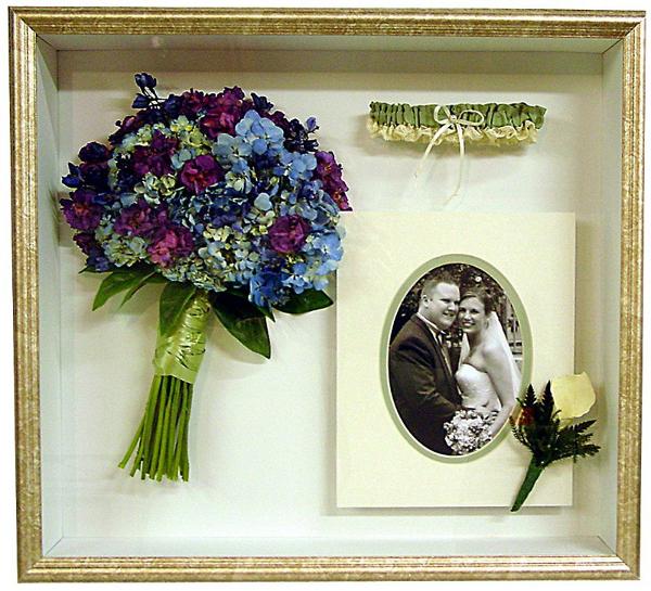 preserve bridal bouquets photo - 1
