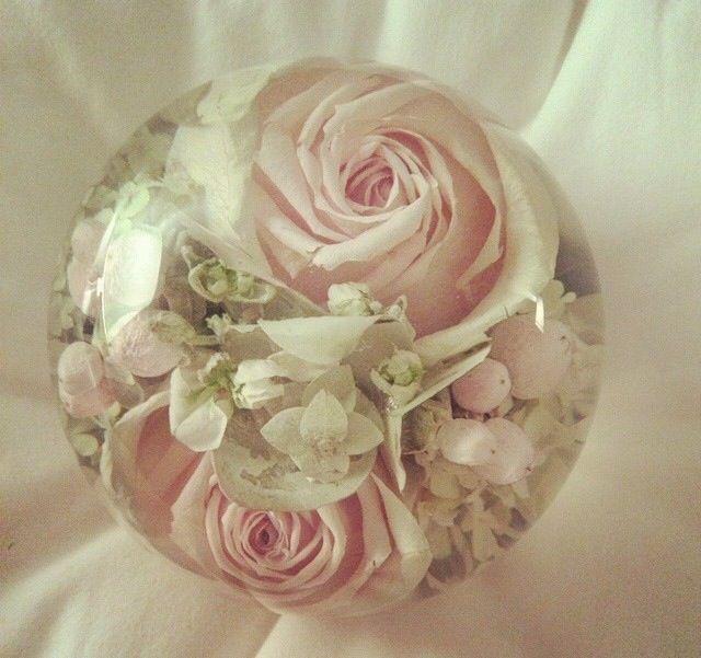 preserving bridal bouquets photo - 1