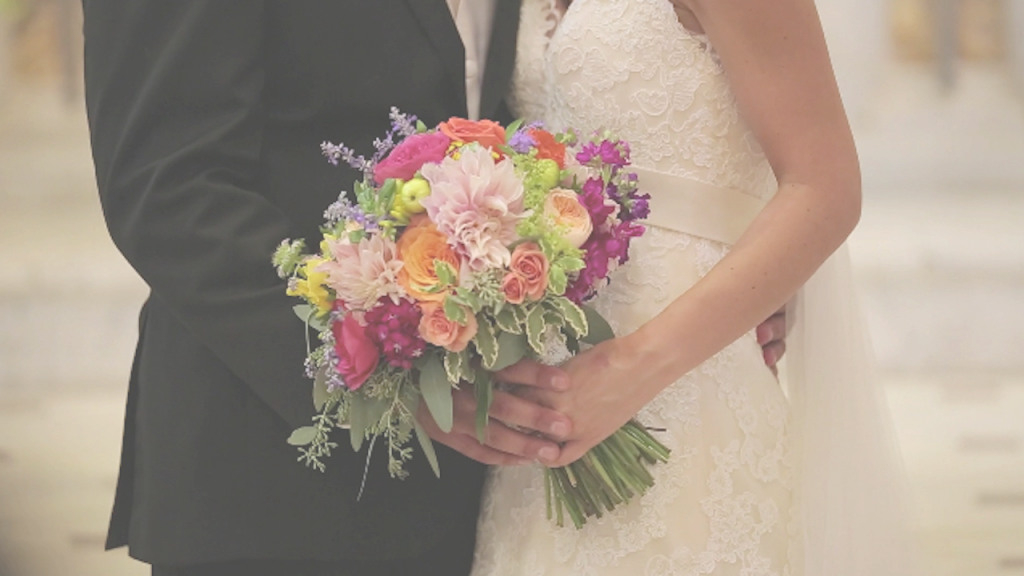 prices for wedding bouquets photo - 1