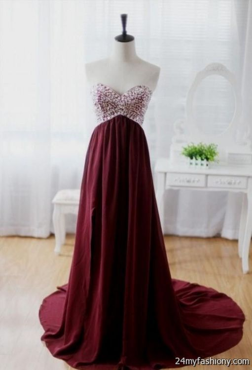 red shoes for wedding dress photo - 1
