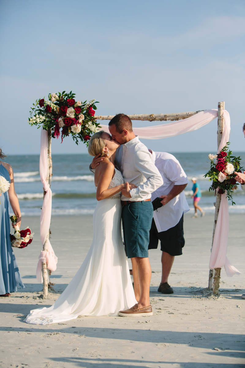 rent flowers for wedding photo - 1