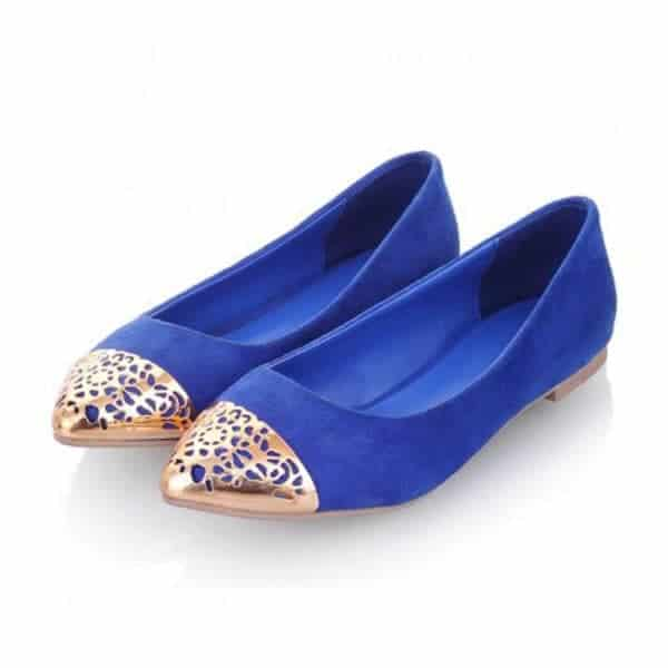 shoes for wedding guest photo - 1