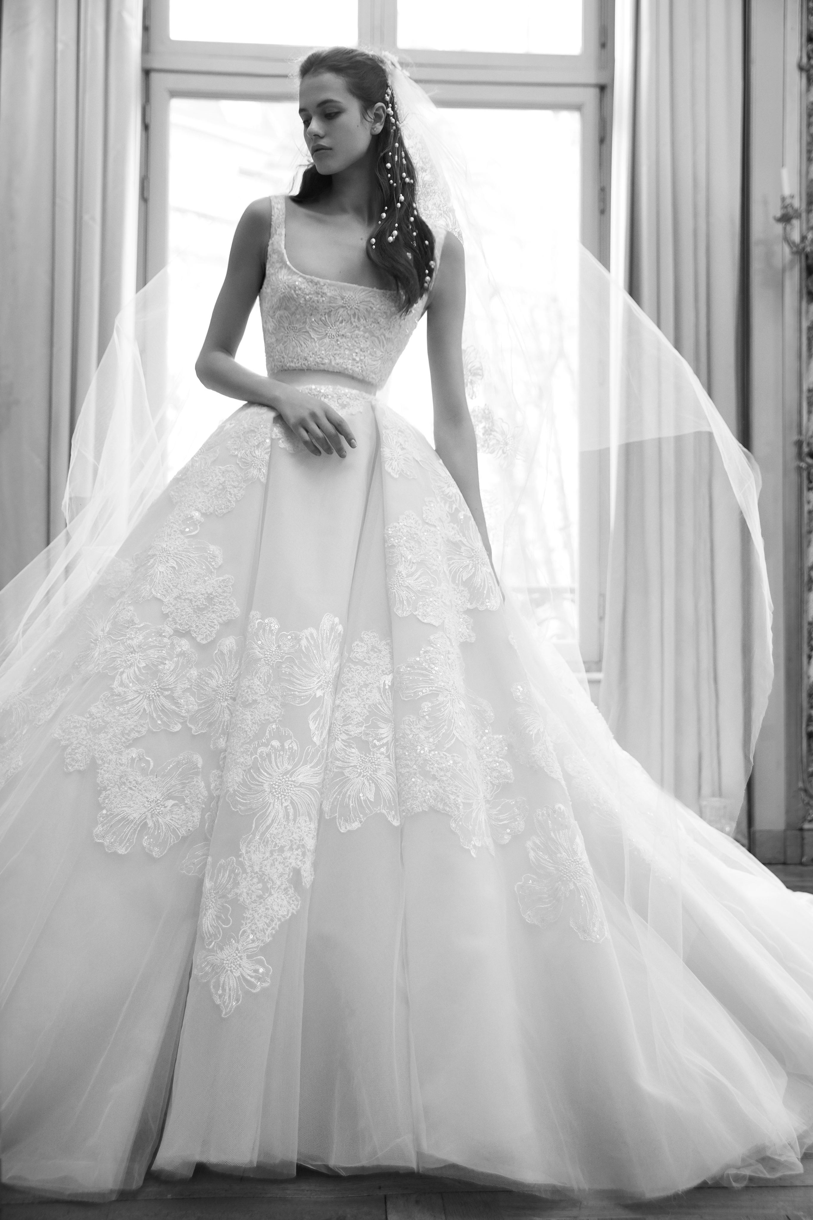 simple bridal shoes photo - 1