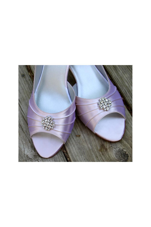 size 11 bridal shoes photo - 1