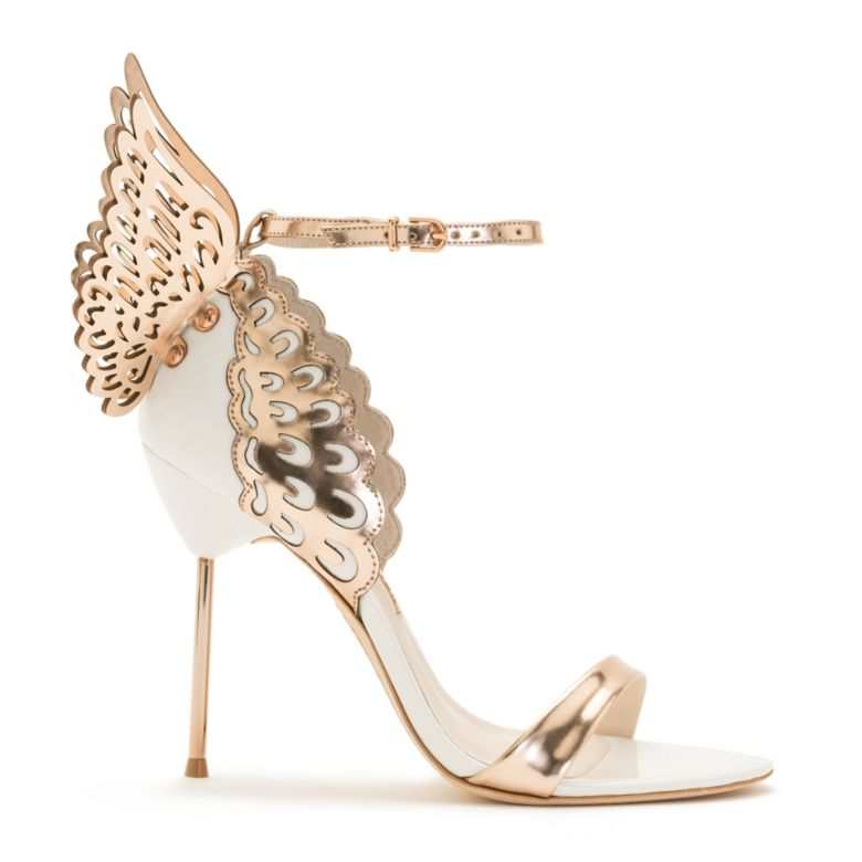 sophia webster wedding shoes photo - 1