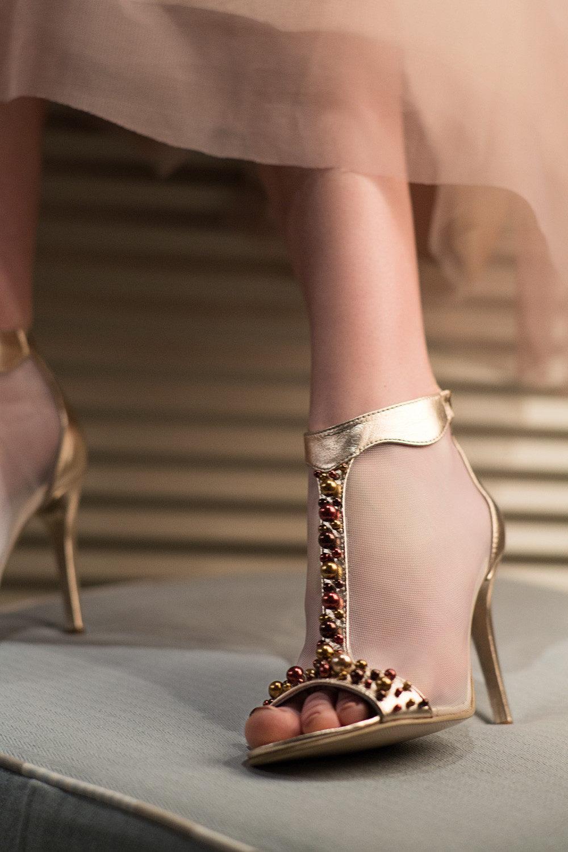T strap bridal shoes - Florida-Photo-Magazine.com