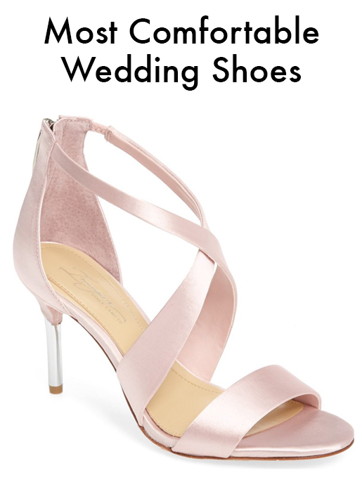 the most comfortable wedding shoes photo - 1
