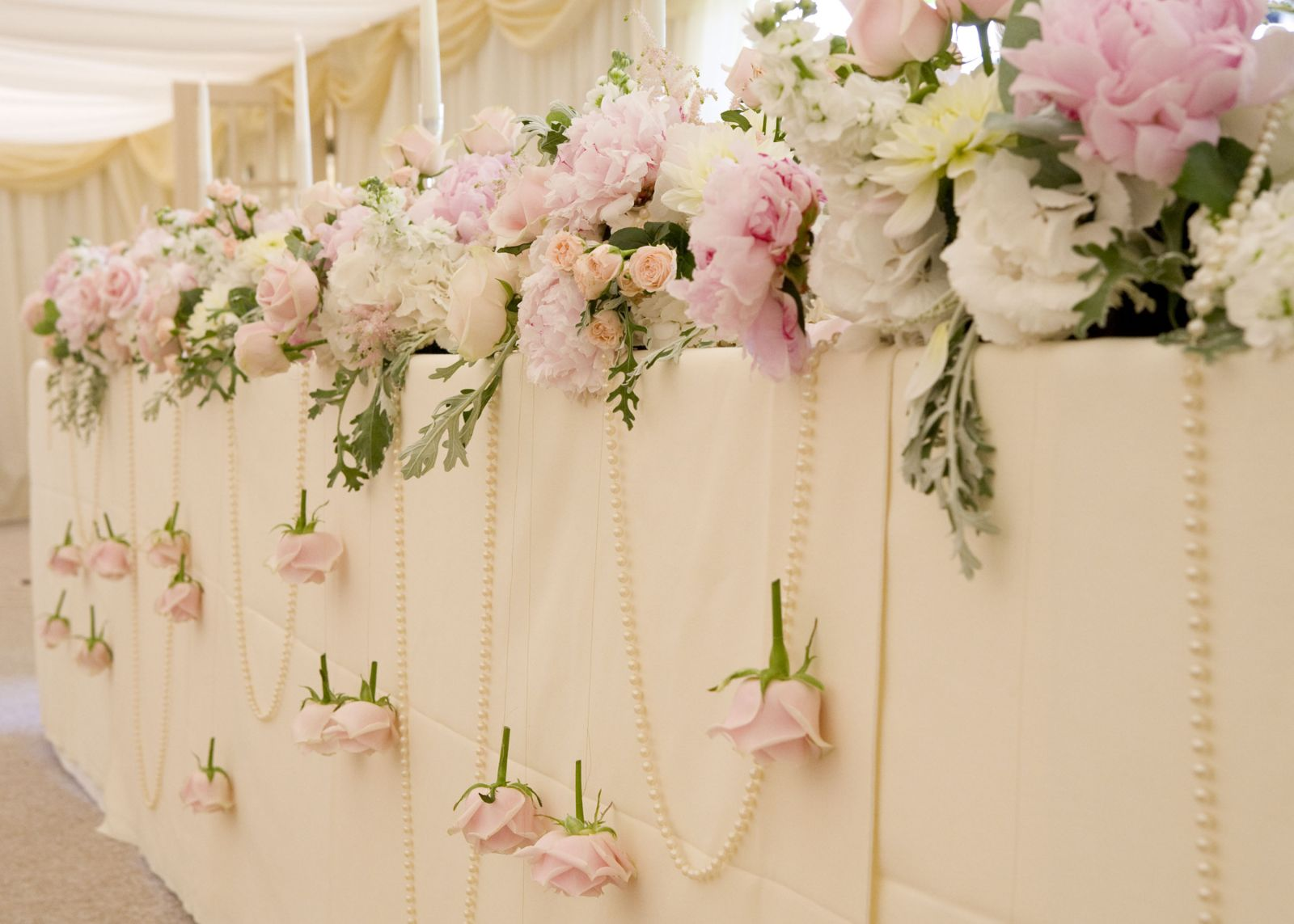 top wedding flowers photo - 1