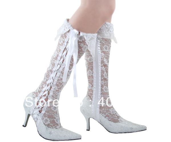 vegan bridal shoes photo - 1