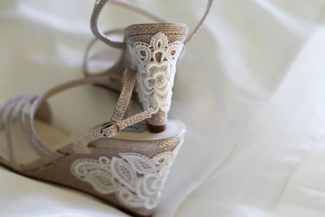 vegan wedding shoes photo - 1