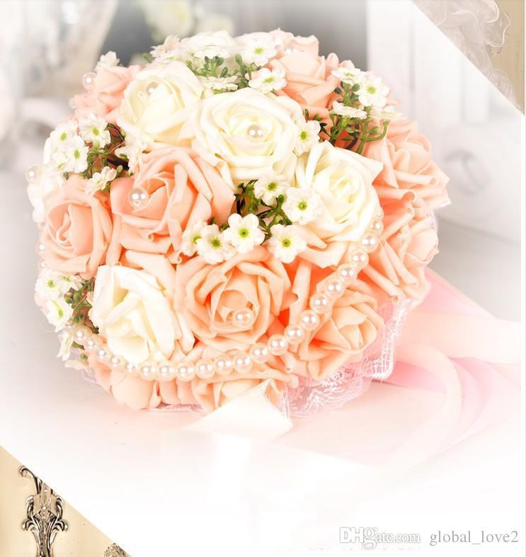 vintage wedding bouquets online photo - 1