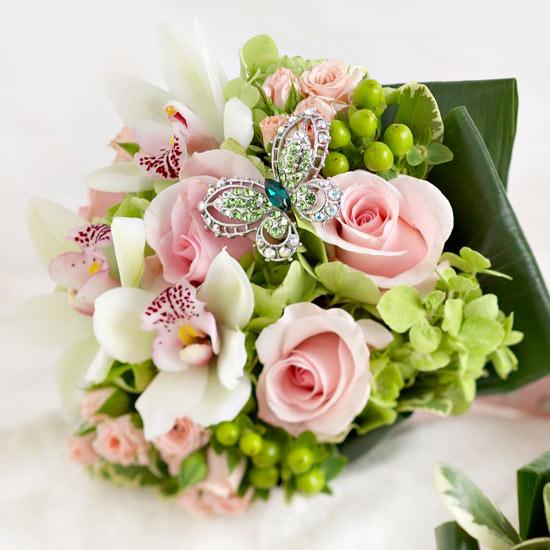 walmart wedding bouquets photo - 1