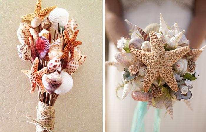 wedding bouquet alternatives photo - 1