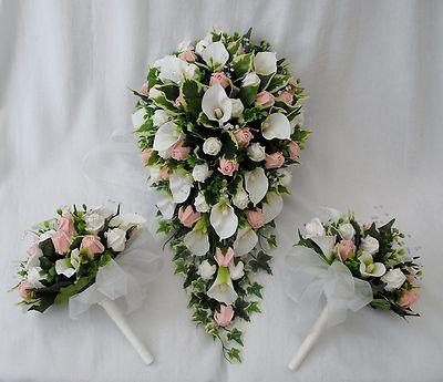 wedding bouquet costs photo - 1