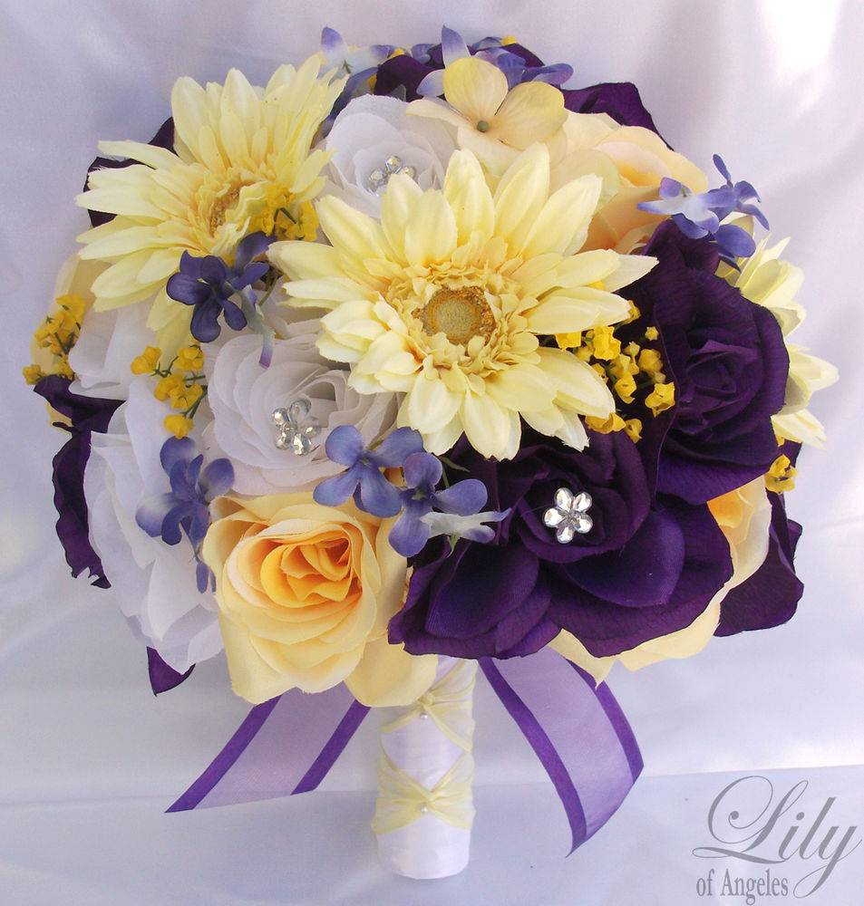 wedding bouquet package photo - 1
