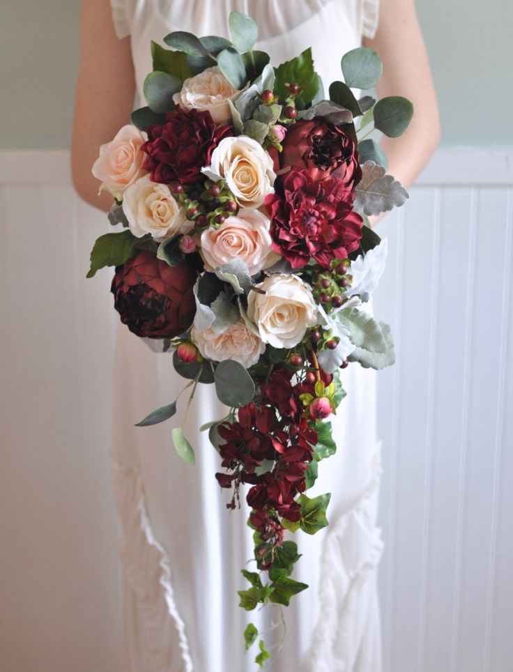 wedding bouquet picture photo - 1