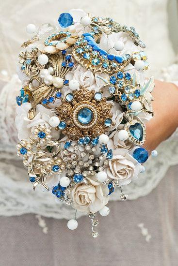 wedding bouquet supplies photo - 1