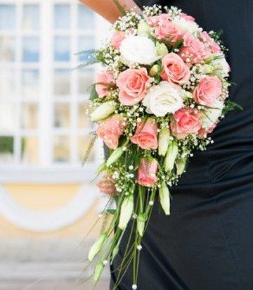 wedding bouquets photo - 1