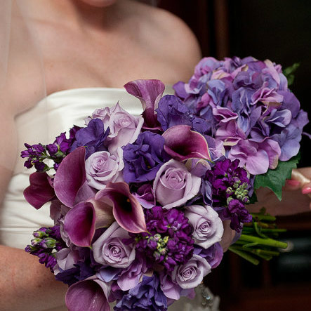 wedding bouquets and boutonnieres photo - 1