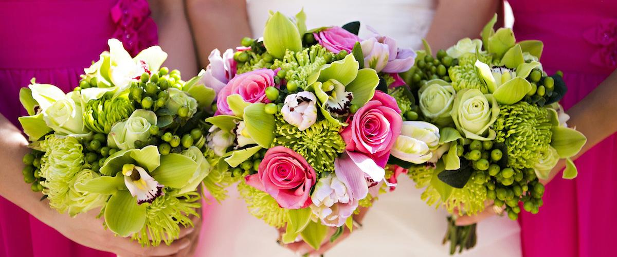 wedding bouquets jacksonville fl photo - 1