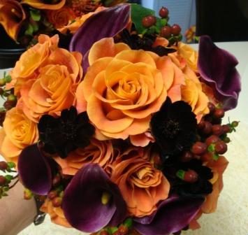 wedding bouquets near me photo - 1