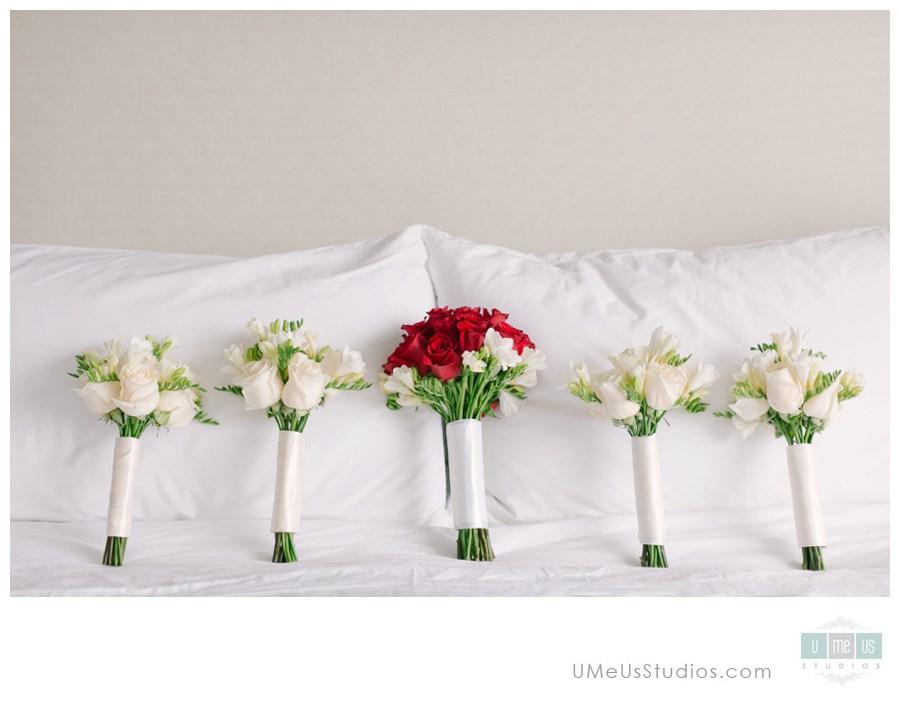 wedding bouquets san francisco photo - 1