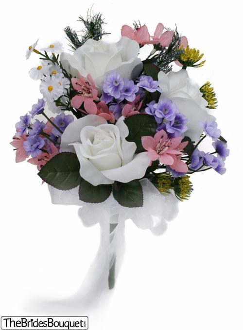 wedding bouquets toss photo - 1