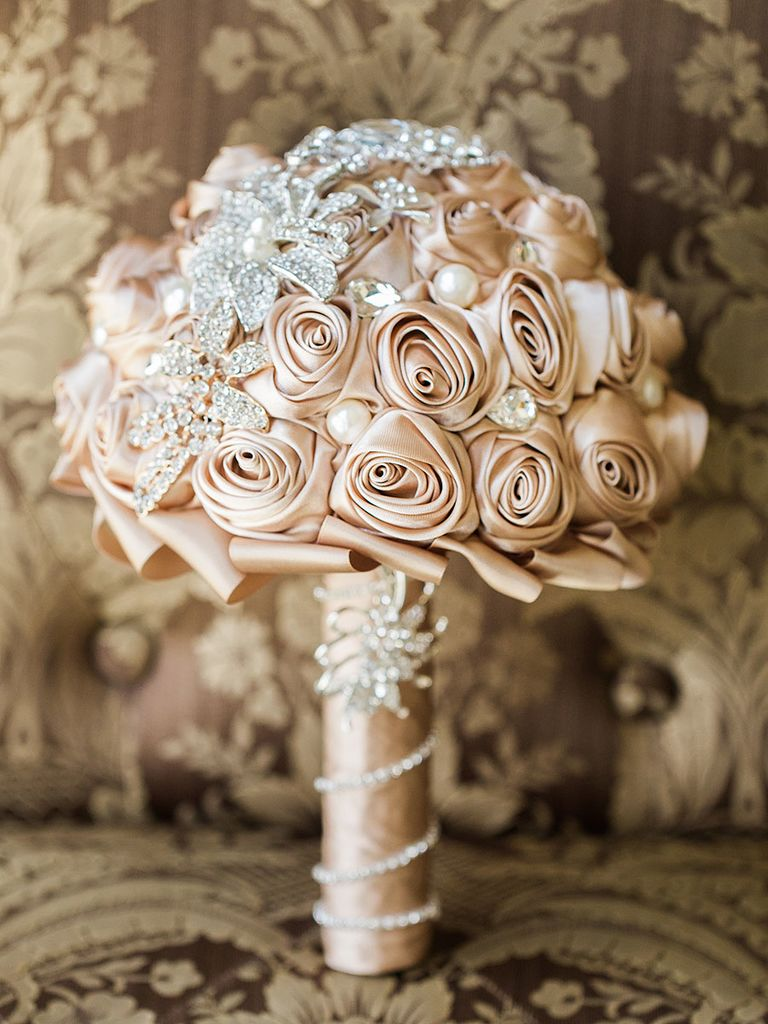 wedding bridal bouquets ideas photo - 1