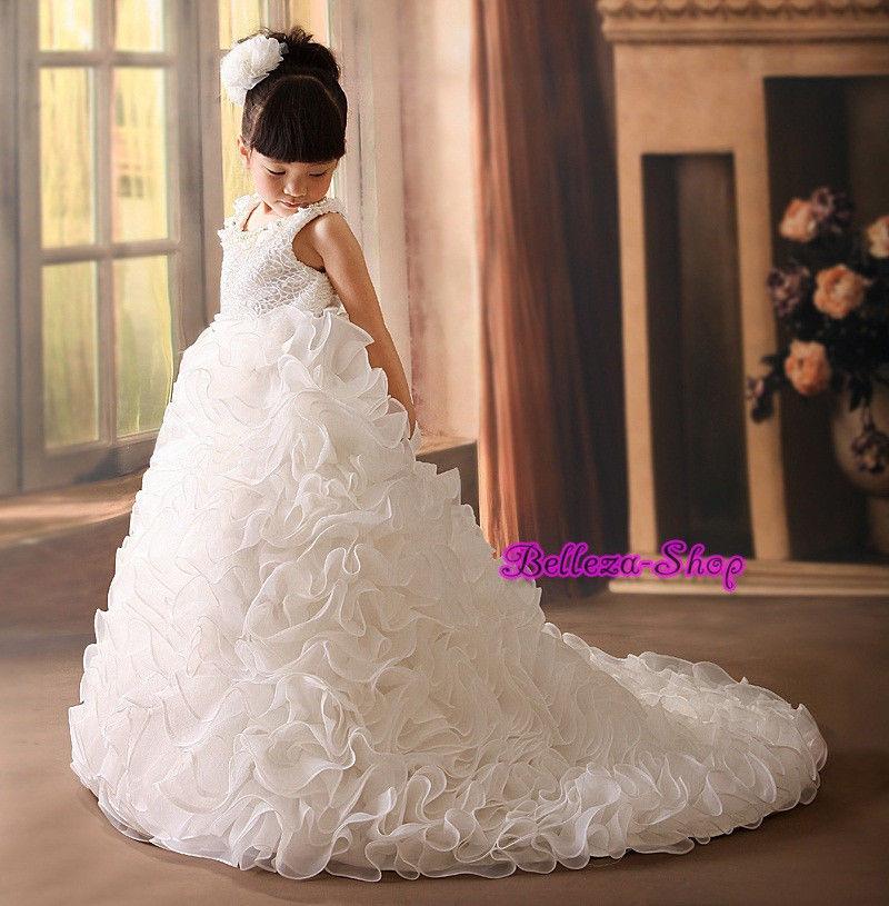 wedding flower girls shoes photo - 1