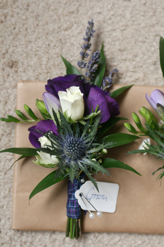 wedding flower packages photo - 1