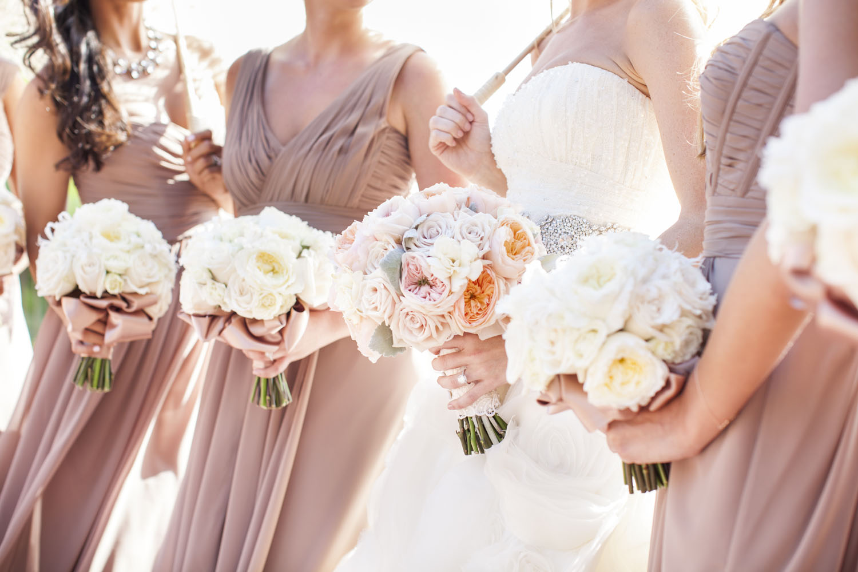 wedding flowers photo - 1