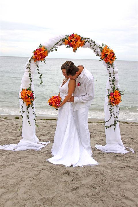 wedding flowers budget photo - 1