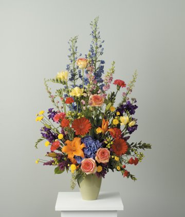 wedding flowers decorations photo - 1