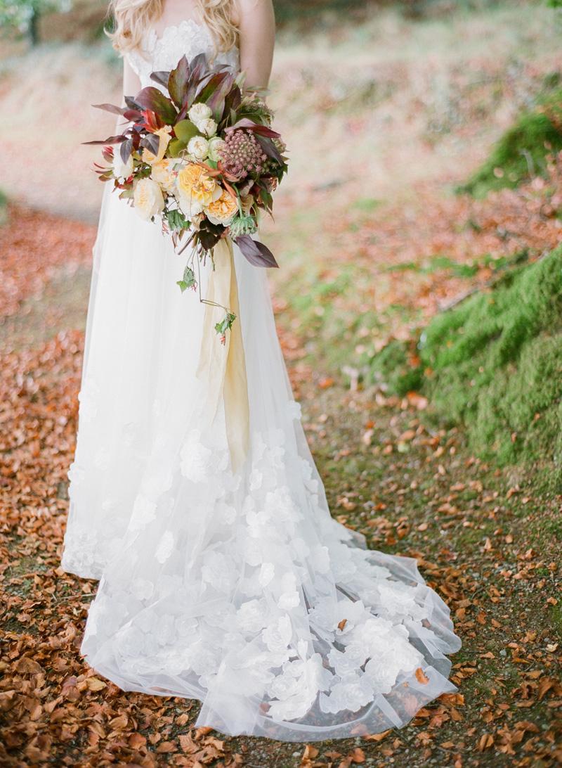 wedding flowers name photo - 1