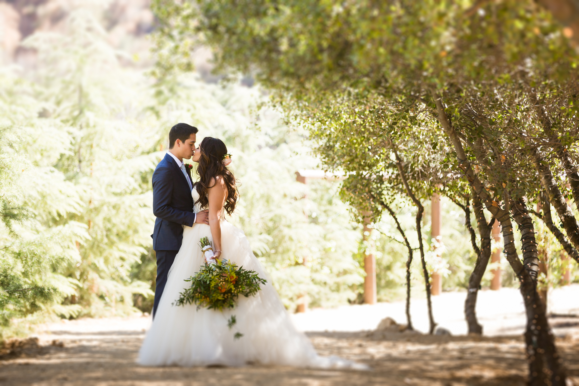wedding flowers orlando photo - 1