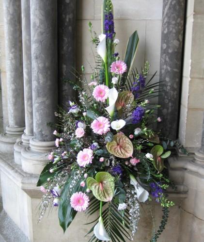 wedding flowers quote photo - 1