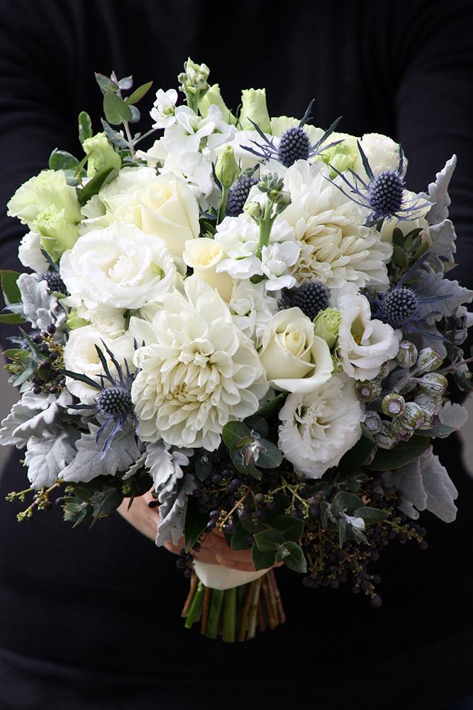 wedding flowers seasonal photo - 1