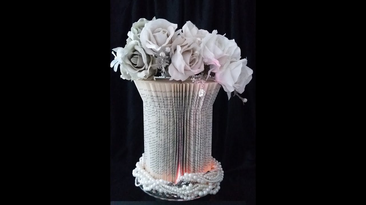 wedding paper flowers photo - 1