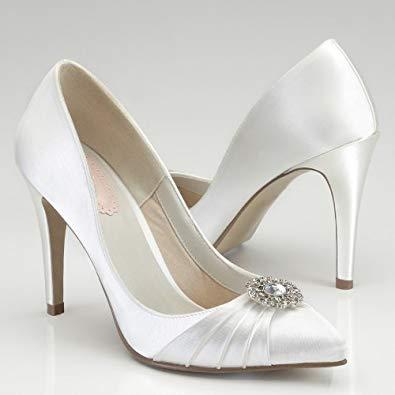 wedding shoes amazon photo - 1