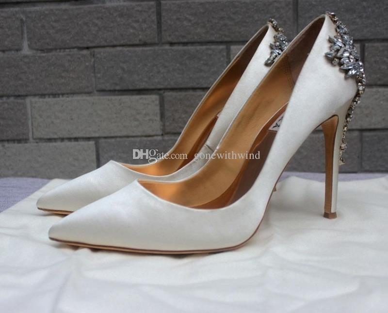 wedding shoes at payless photo - 1