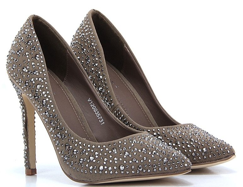wedding shoes cheap photo - 1
