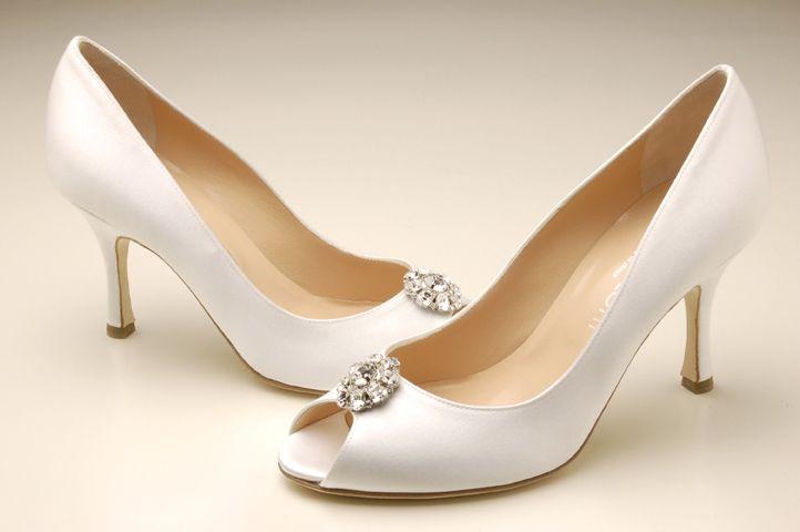 wedding shoes chicago photo - 1