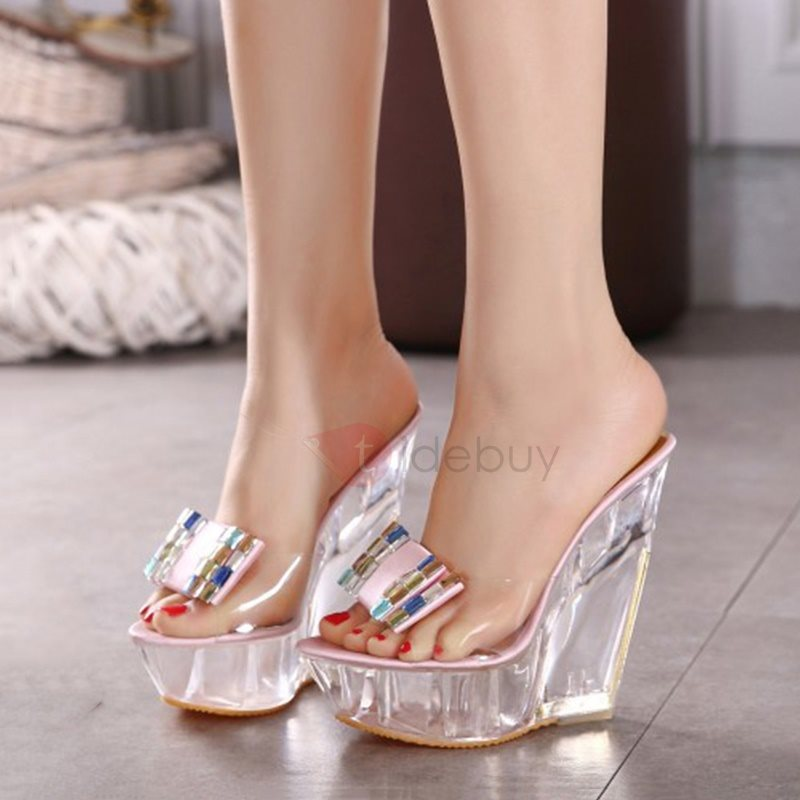 wedding shoes for little girls photo - 1