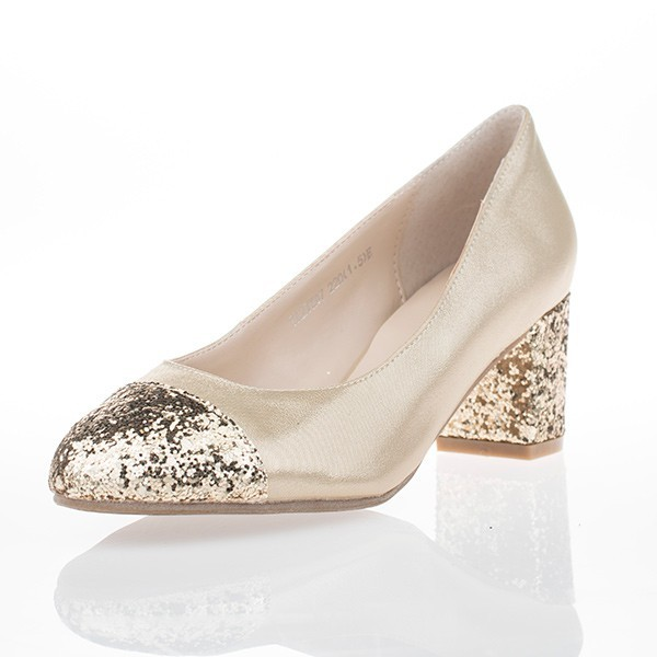 wedding shoes for small feet photo - 1