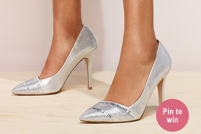 wedding shoes pinterest photo - 1