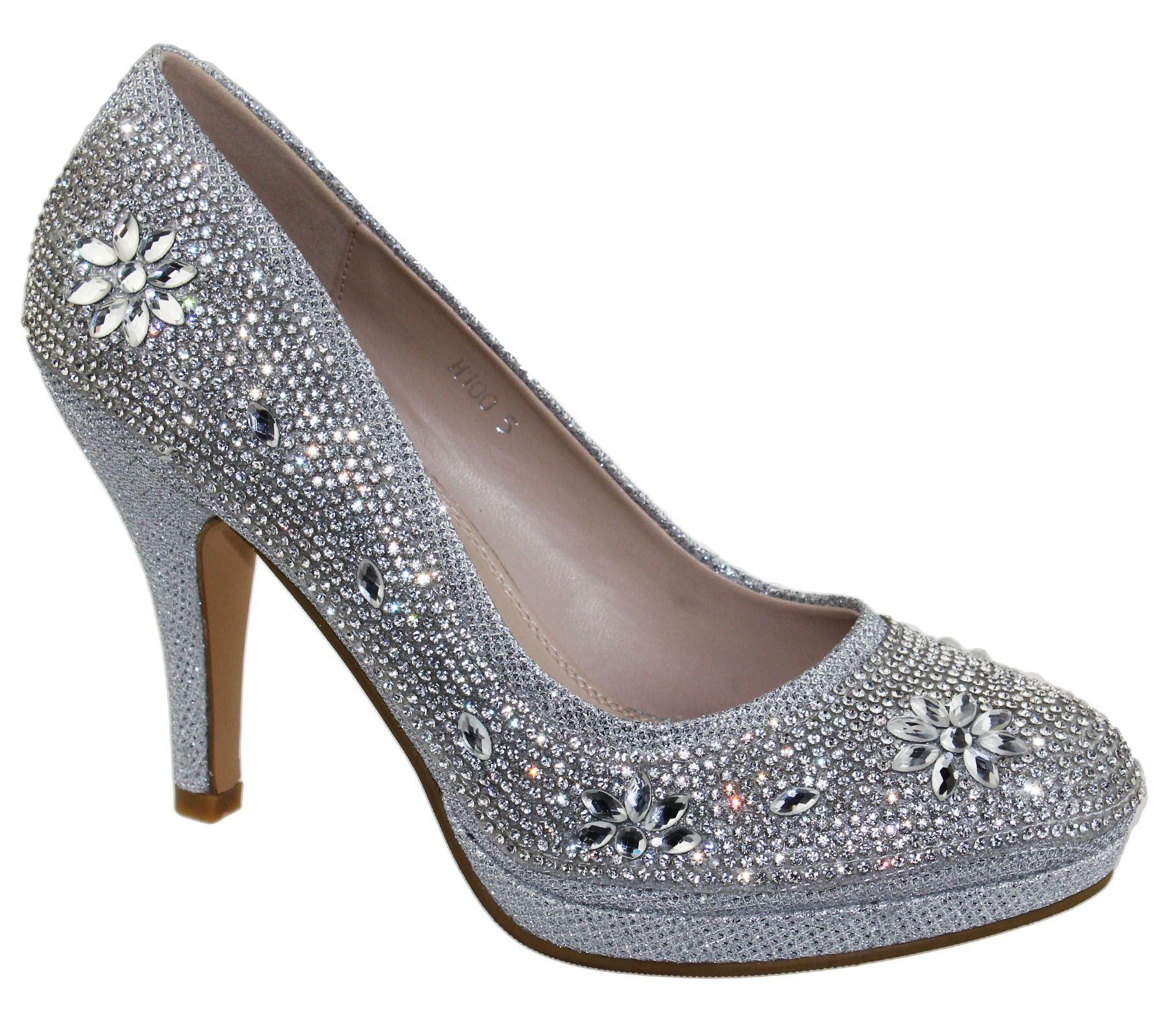 wedding shoes platforms photo - 1