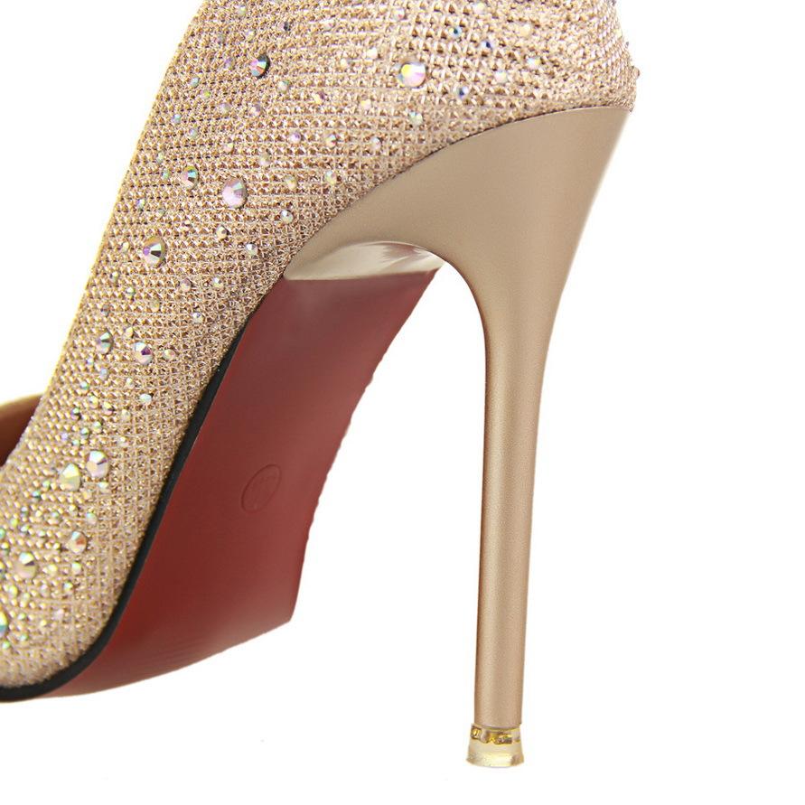 wedding shoes pumps photo - 1