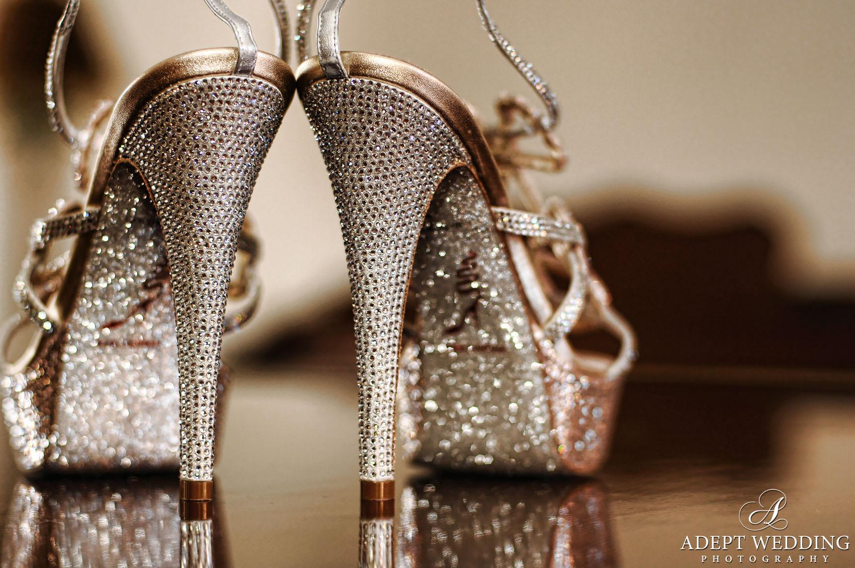 wedding shoes usa photo - 1