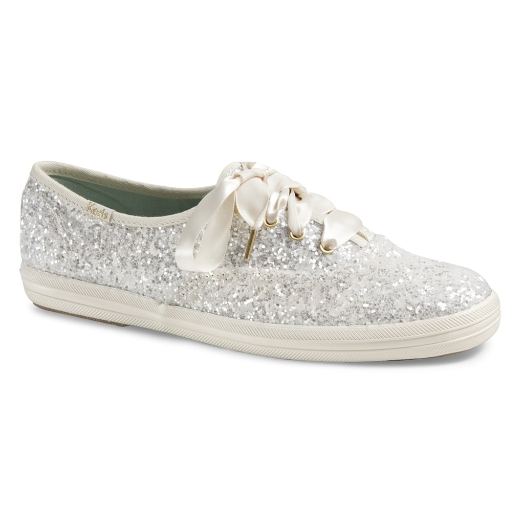 wedding tennis shoes for bride photo - 1